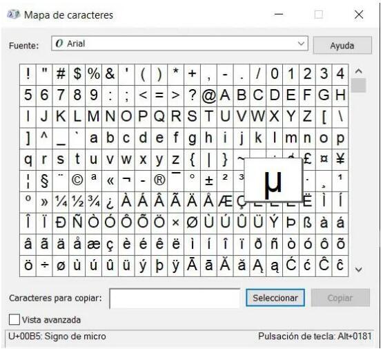 如何在Win10中键入或不键入最常用的字符或符号