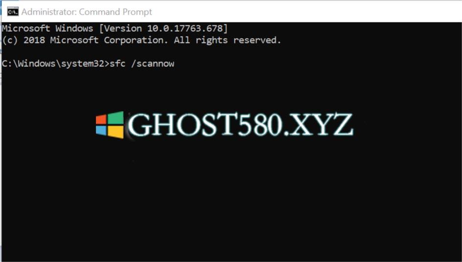 错误0xe0000100 Windows 10? 试试这些解决方案