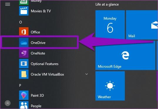 如何在Win10中添加和管理多个OneDrive帐户