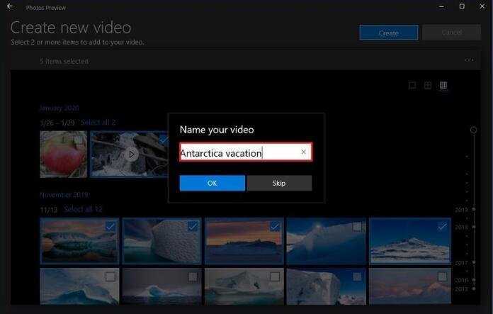 如何使用Windows 10快捷方式