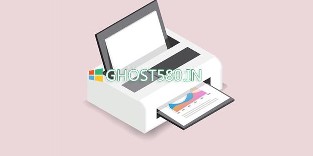 在HP打印机开始使用WIN10打印之前修复长时间延迟