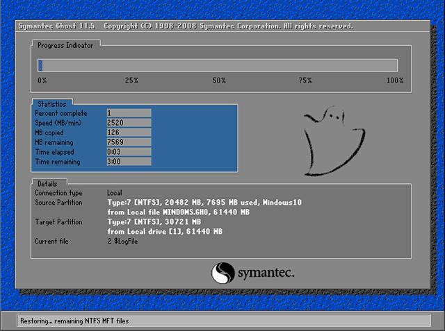 Win10电脑系统 TH2正式版10586装机32/64位专业版 - 第1张  | 慕悦博客