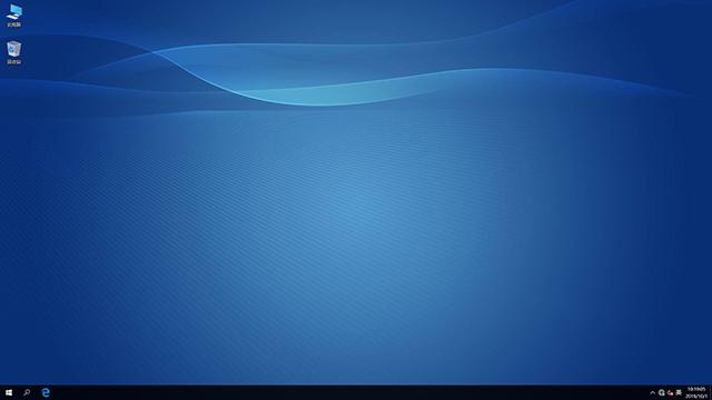 雨林木风Ghost Windows10 X64龙8娱乐V2019.10