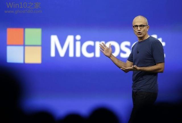 微软发力 传10月10日发Win10移动及Lumia