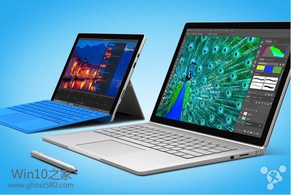 微软Surface Book/Pro 4的八个小秘密