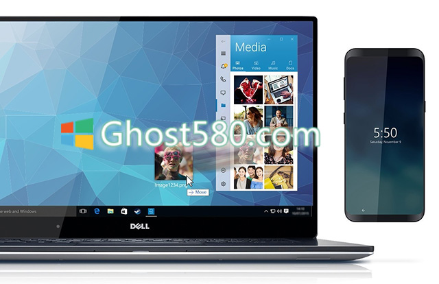 Win10上的Dell Mobile Connect应用程序可获得新功能
