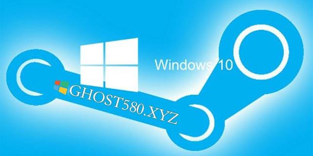 Steam�{查�@示Windows 10采用率有所提高