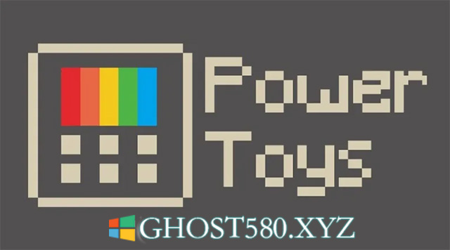 使用Win10的新PowerToys管理您的凌�y桌面
