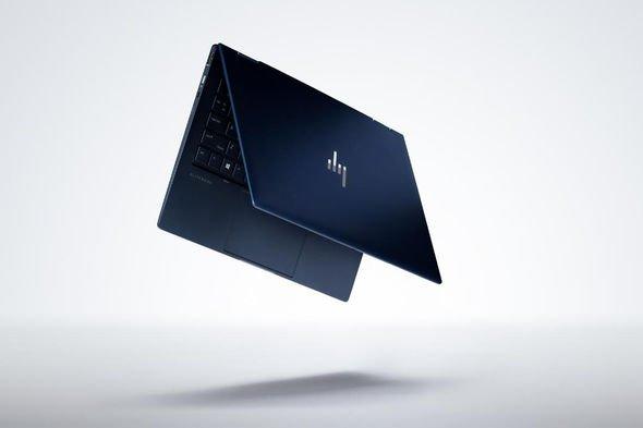 惠普通过这款终极Win10机器取代MacBook Pro
