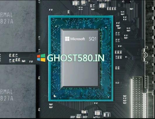Windows 10对Arm Chip的支持不断增长